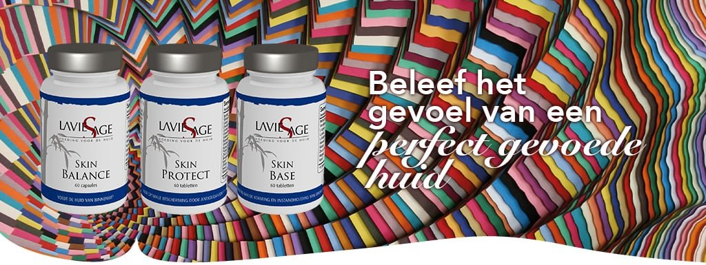 Lavisage voedingssupplementen Hydradermie Salon Jeunesse Nederweert, Guinot gezichtsbehandeling, lichaamsbehandeling, pedicure, manicure, hotstone massage, kruidenstempelmassage, make-up, lash lifting, huidscan, huidtherapie, perfect skin, infrarood sauna, zonnebank, spray tan